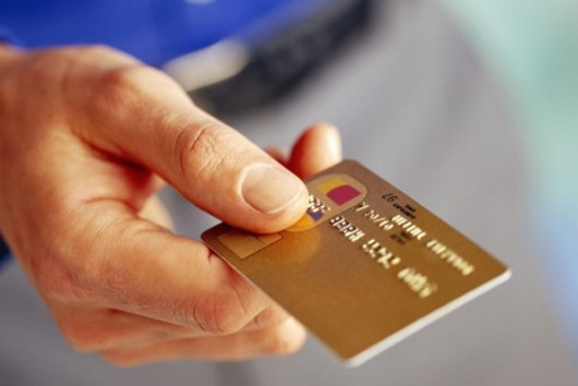оформить кредитную карту онлайн курьером